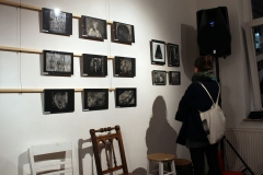 Ausstellung Mihau Pollak