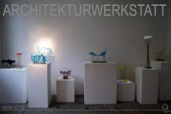 Ausstellung Jan Faltz